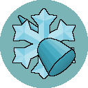 Icon for the Ice mode.