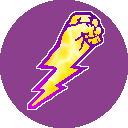 Icon for the Lightning mode.