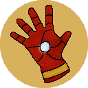 Icon for the Thruster mode.