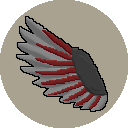 Icon for the Wing mode.